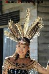 RIANA Style Ethnic Dayak By.BAMS by BamsDeviantART