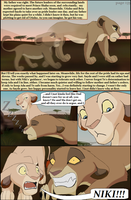 My Pride Sister Page 135 by KoLioness