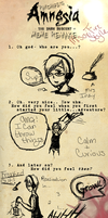 Amnesia Meme .:compleated!:. by MisoriFire