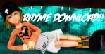 Rhyme - Download!! by vitelsa
