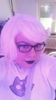 Roxy Lalonde Cosplay by SteveGallvon