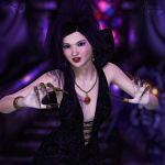 Wicked Intentions by RavenMoonDesigns