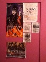 Black Veil Brides Shrine by LaurenLopez