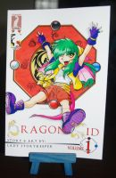 Dragon Kid GN Volume 01 by lady-storykeeper