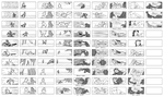 Storyboard Thumbnails by LouHolsten