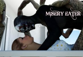 M IS FOR MISERYEATER by HeartOfDeath
