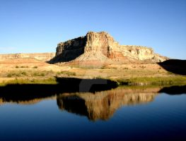 Lake Powell 1 by inspurID