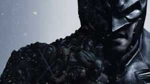 Batman Arkham Origins by vgwallpapers