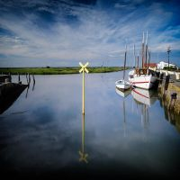Calm harbour 2 by marcopolo17