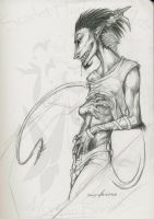 Scourgrin by Scarlet-Harlequin-N