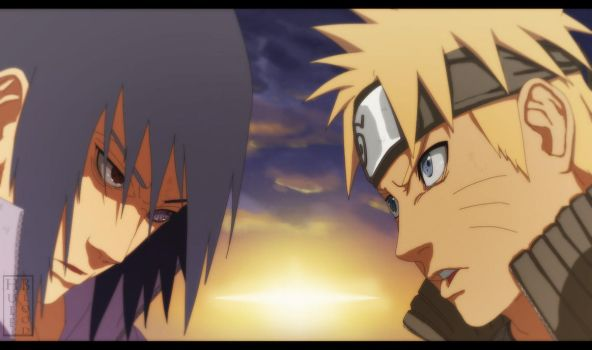 Naruto - I`m going to execute the 5 kage -Ch. 692 by HulfBlood