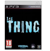 The Thing (Custom Titled) by imperial96