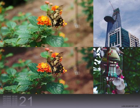 PS Action 21 by Liinh