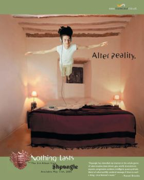 Alter Reality by mattress