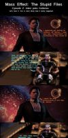 Mass Effect: Stupid Files 2 by EmberFalcon