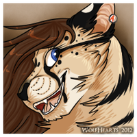 Devon Icon by WolfHearts