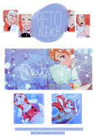 Pack Orihime by NaruOc