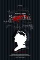 Sweeney Todd -thick ver by Zivrezcara