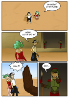 FFVI comic - page 54 by ClaraKerber