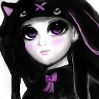 Dollfie Cat-Dog by Magui-chan