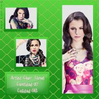 Cher Lloyd Pack Png by MiliSwaggy