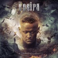 The Oneira: Hyperconscious (CD 2014, Musea rec) by darkgrove