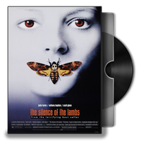 The Silence of the Lambs by Natzy8