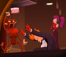 TAKE MY HANDS 2 by MegBeth
