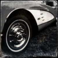 Vintage Corvette 6.1 by vw1956