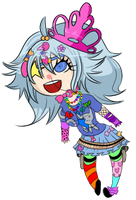 and this is because decora is cool by gaytiers