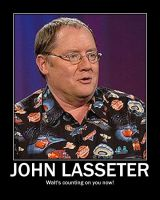 John Lasseter Motivational by GJTProductions
