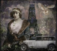 Paris by jhutter