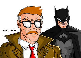 JoeProCEO's Jim Gordon by JoeProCeo
