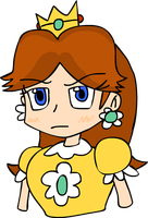 Princess Daisy by T95Master
