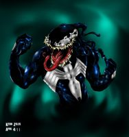 We Are ONE We Are VENOM by GRIDALIEN