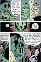 Wesslingsaung, Book 2, Page 26 by BoggyComics