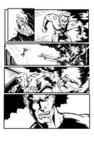 Agent ADAM p3 inks by Andre-VAZ