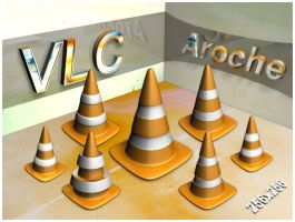 VLC by aroche