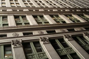 Equitable Building - New York by themindofmadness