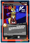 No. 655: Delphox News by rawrkittens