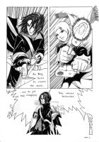 MM Month 2 - Saviour Page 2 by Lavendra