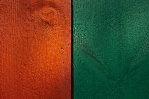 red and green by pillendrehr