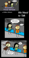 We Need to Talk by comic-jedi