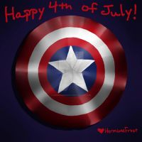 Happy Independence Day! 2014 by HermioneFrost