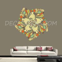 Wall Decal Design by one8edegree