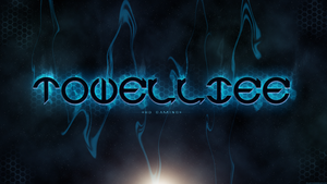 Towelliee wallpaper by xCustomGraphix