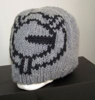 Cyberman Hat-1 by harelquin-demon