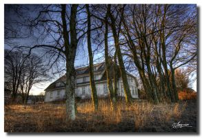 The landscape of my home 15 by dragonslayero
