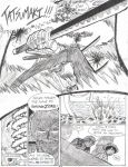 OPD pg 37: The Mark of ZORO by GarthTheDestroyer