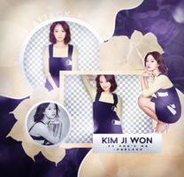 +Kim Ji Won | Pack Png. by Heart-Attack-Png
